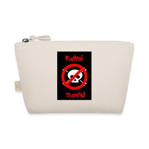 Fatboi Dares's logo - The Wee Pouch