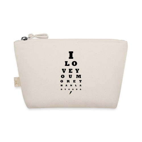 GoGo for GAGA - I love you more than Lady G... - The Wee Pouch