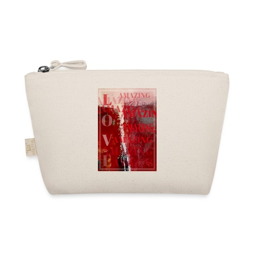 Love Amazing - Liten väska