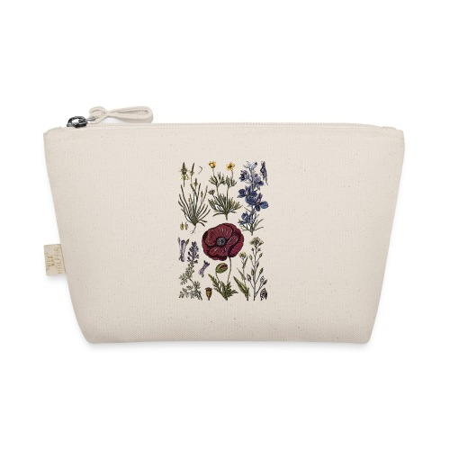 Wild flowers - The Wee Pouch