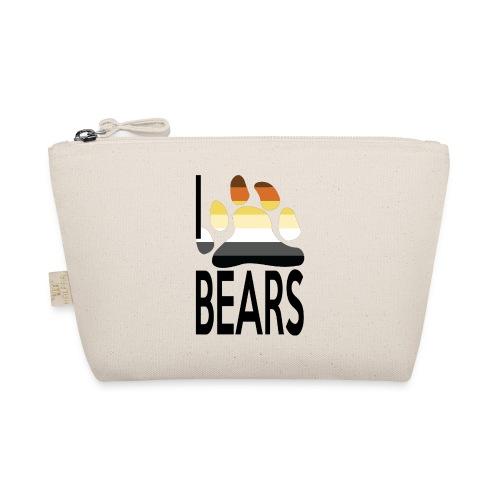 I love bears - Trousse