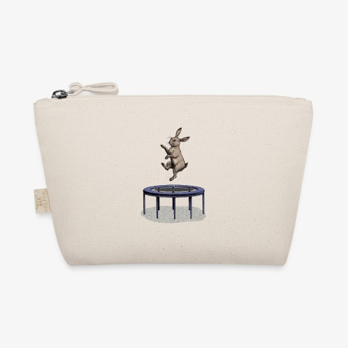 Rabbit Trampoline - The Wee Pouch