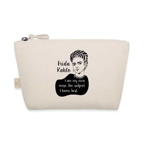 frida kahlo quote shirt - The Wee Pouch