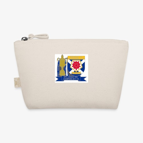 MFCSC Champions Artwork - The Wee Pouch