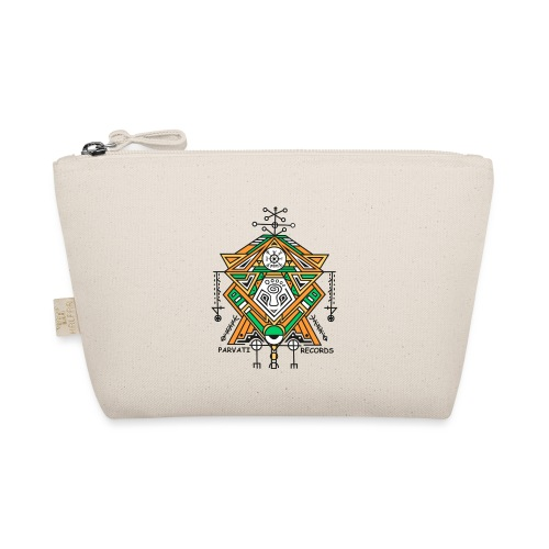 Parvati Records Vegvísir - The Wee Pouch