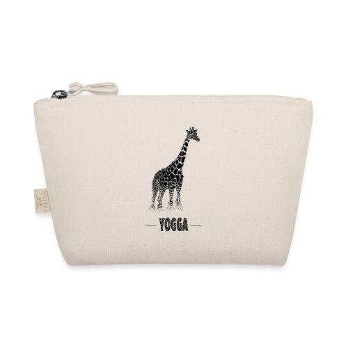 Girafe (F) - Trousse