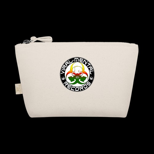 Viral Mental Records Logo - The Wee Pouch