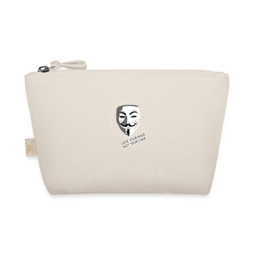Anonymous Love Your Rage - The Wee Pouch