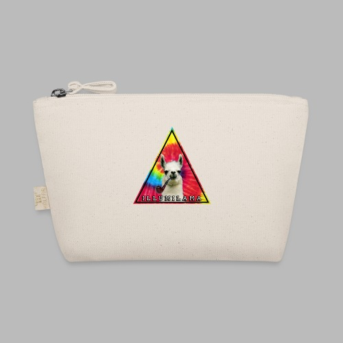 Illumilama logo T-shirt - The Wee Pouch