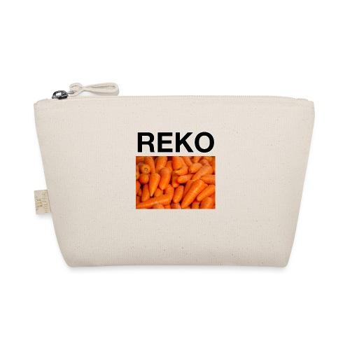 REKOpaita porkkanat - Pikkulaukku