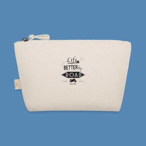 Moto - Life is better on the road - Trousse