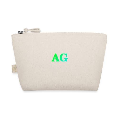 ATG Games logo - Pikkulaukku