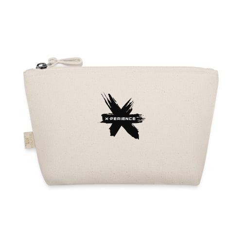 x-perience - Das neue Logo - Täschchen