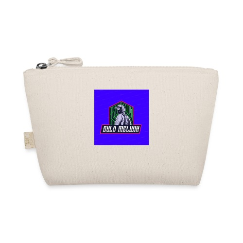 Guld Melwin - Liten väska