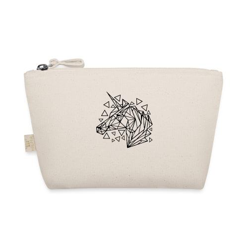 unicornio minimalista - Bolsita