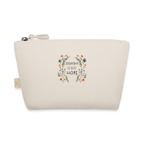 EVERY DAY NEW HOPE - The Wee Pouch