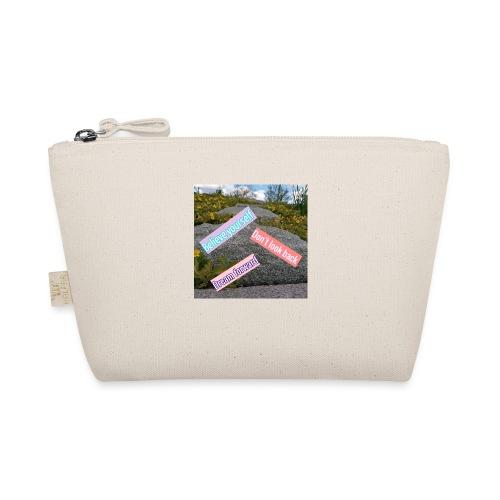 believe yourself - Liten väska