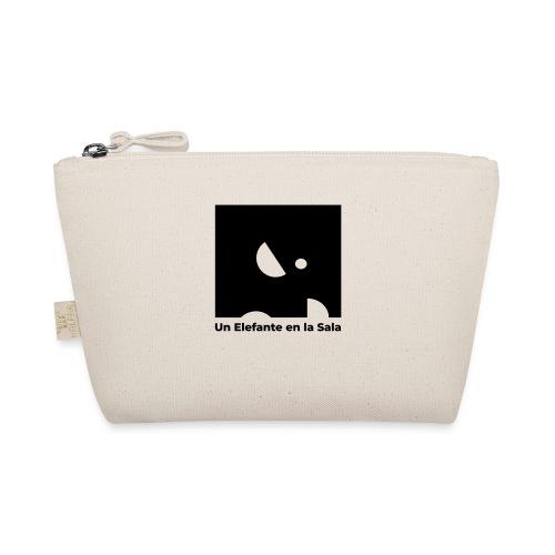 Logo Elefante Negro - Bolsita
