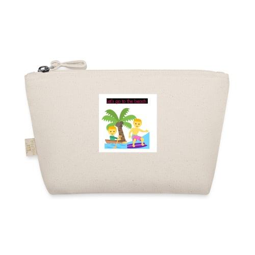 beach - Liten väska