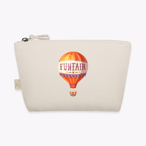 Vintage Balloon - The Wee Pouch