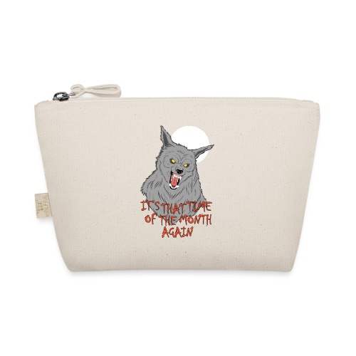 That Time of the Month - The Wee Pouch