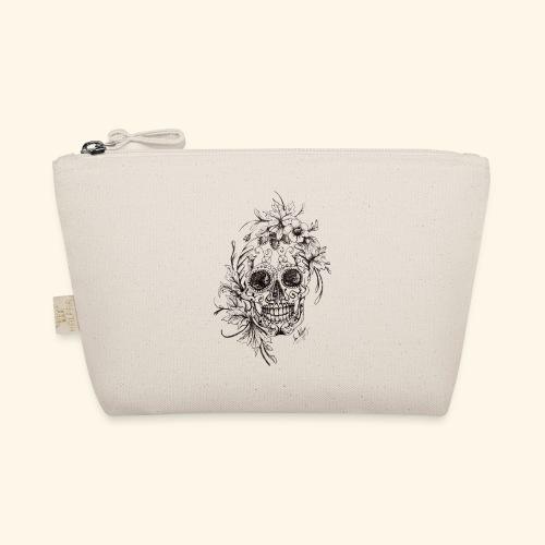 SkullDrawings - Liten väska