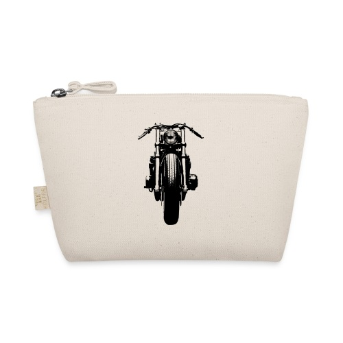 Motorcycle Front - The Wee Pouch