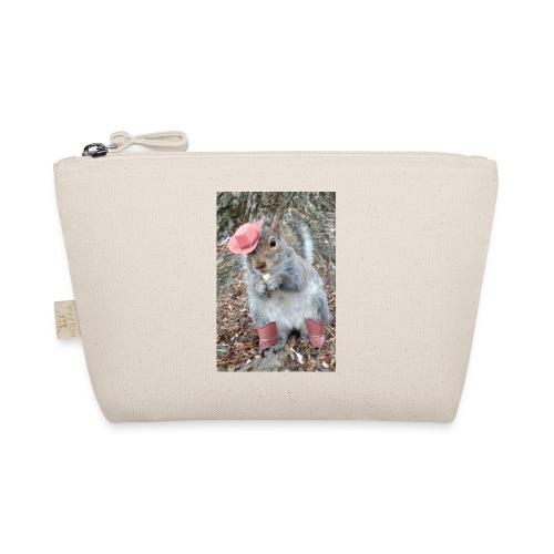 ecureuil deguise - Trousse