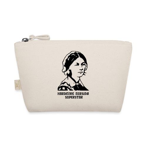 HC Nursing Superstar - Florence Nightingale - Pikkulaukku