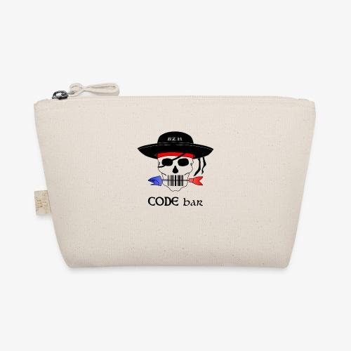 Code Bar couleur - Trousse