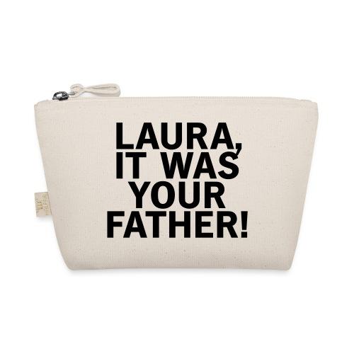 Laura it was your father - Täschchen