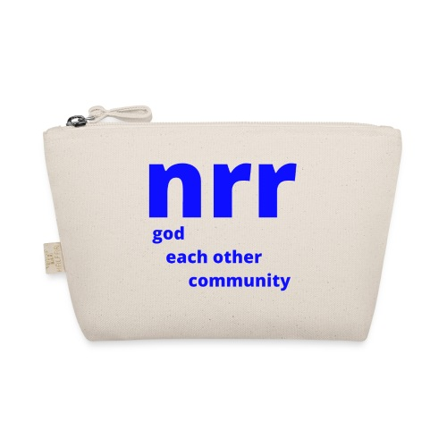 NEARER logo - The Wee Pouch