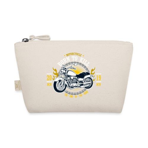 Motorcycle1 - Bolsita
