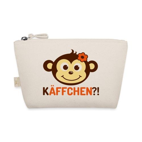Monkey Käffchen Girl 3 - Täschchen
