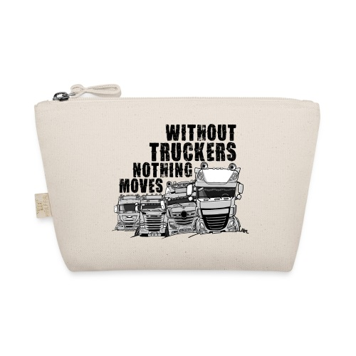 0911 without truckers nothing moves - Tasje