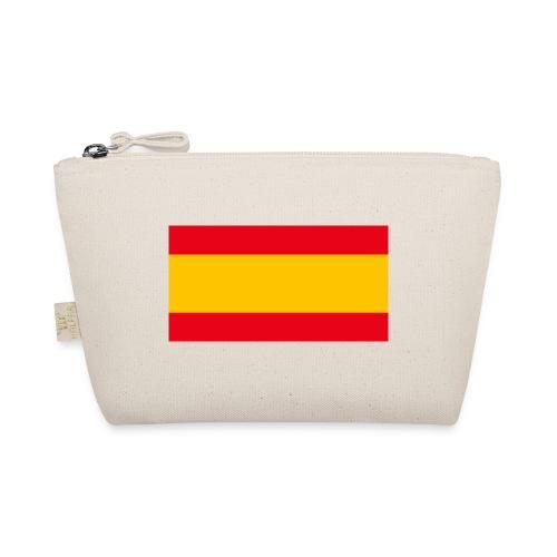 Bandera España - Bolsita