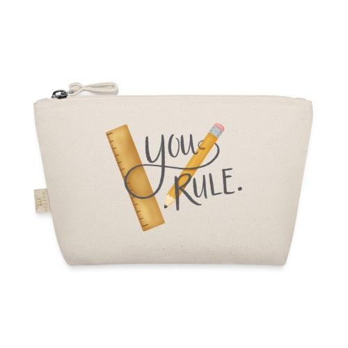 You rule! - Liten väska