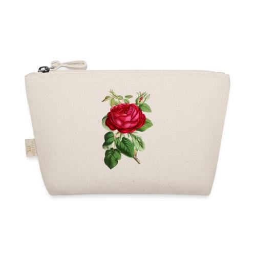 Fin ros - Liten väska