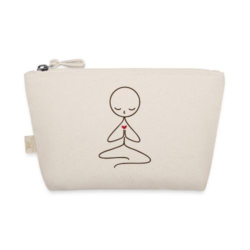 Peace & Love - Liten väska