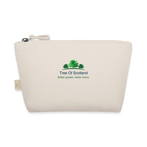 TOS logo shirt - The Wee Pouch