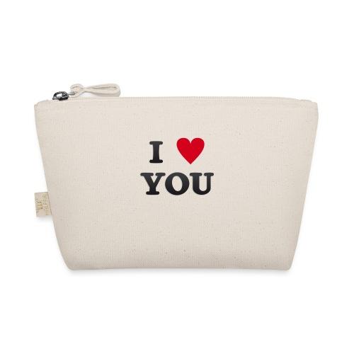 I love you - Veske