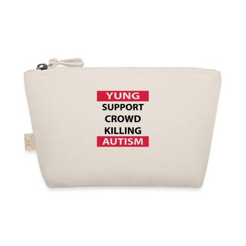 Crowdkill - Tasje