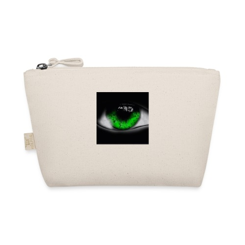 Green eye - The Wee Pouch