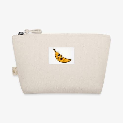 Bananana splidt - Små stofpunge