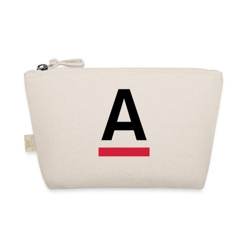 Alliansfritt Sverige A logo 2013 Färg - Liten väska