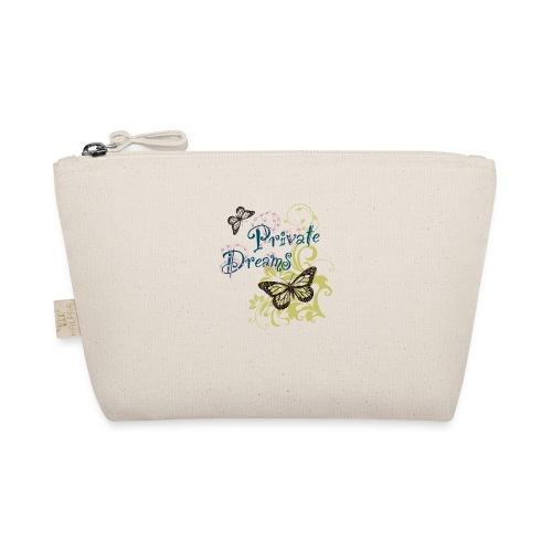 Free butterfly - The Wee Pouch