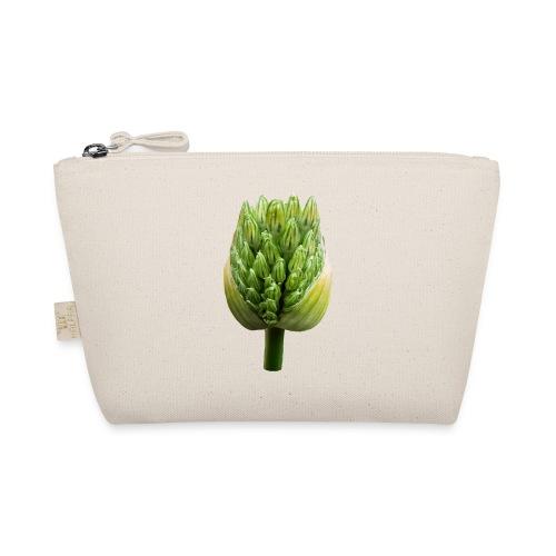 TIAN GREEN Garten - Lauchblütenknospe 2020 01 - Täschchen