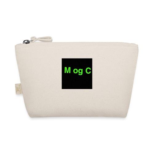 mogc - Små stofpunge