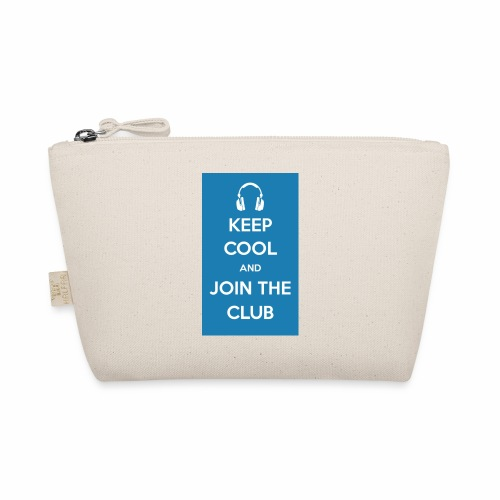 Join the club - The Wee Pouch