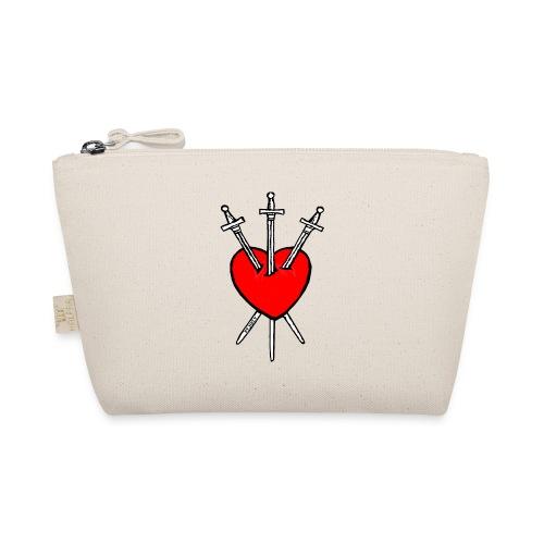 Tarot Sydän - Pikkulaukku